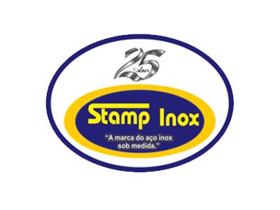 Stamp Inox